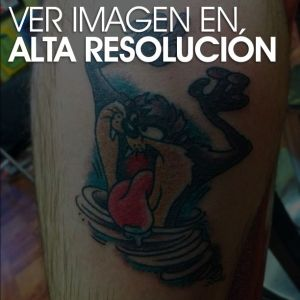 tatuajes-de-taz-el-demonio-de-tasmania