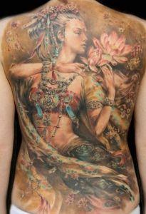 Tatuajes-de-la-flor-de-loto-10