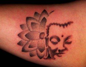 Tatuajes-de-la-flor-de-loto-12