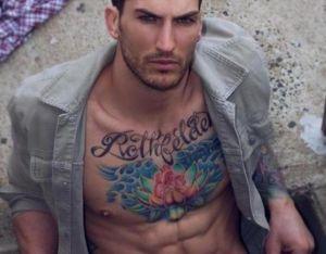 Tatuajes-de-la-flor-de-loto
